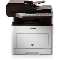 Samsung CLX-6260FW 18 ppm, 9600x600, Fax, duplex