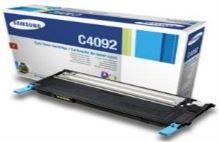 Samsung CLT-C4092S/ELS, azurový, originální toner
