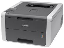 Brother HL-3140CW,A4,18ppm,2400dpi,USB,Wifi