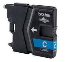 Brother LC-985C, azurová, inkoustová cartridge, originál