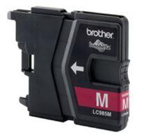 Brother LC-985M, purpurová, inkoustová cartridge, originál