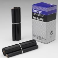 BROTHER Ink Film PC-204RF pre Fax 1010/1020/1030 (4ks)