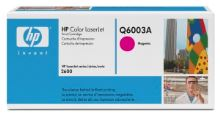 HP Q6003A, purpurový, originální toner