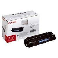 Canon EP-27, černý originální toner