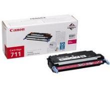 Canon CRG-711M, purpurový, originální toner