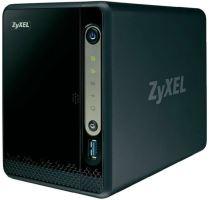 ZyXEL 2xSATA 1xGb LAN RAID 1/0 NAS326