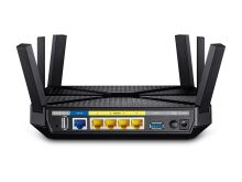 TP-Link Archer C3200 WiFi TriBand AC3200 router