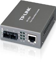 TP-Link MC100CM Fast Ethernet Media Converter