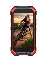iGET Blackview GBV6000s Red - mobilní telefon