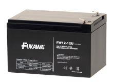 Akumulátor FUKAWA FW 12-12U (12V 12Ah)