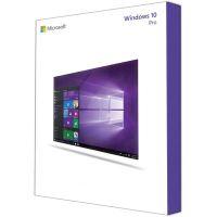 MS Win Pro 10 64-bit Czech 1pk OEM DVD
