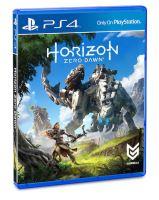 PS4 - Horizon Zero Dawn - vychází 1.3.2017