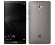HUAWEI Mate 8 Space Gray Single Sim