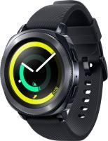 SAMSUNG Gear Sport, Black