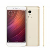Xiaomi Redmi Note 4 (4GB/64GB), gold