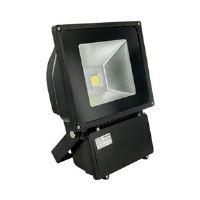 WE LED světlomet venkovní 70W, 7000lm, IP66,bíla