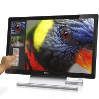 """22"""" LCD Dell S2240T Touch 16:9/VA/DVI/HDMI/USB"""