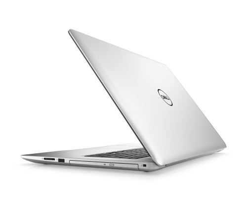 Dell Inspiron 5770 17 FHD i7-8550U/8GB/128GB SSD+1TB/530-4GB/DVD/MCR/HDMI/W10/2RNBD/Stříbrný