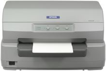 EPSON PLQ-20, bankovní, 24 jehel, 480zn/s, 6+1 kop
