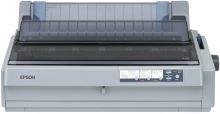 EPSON LQ-2190, A3, 24 jehel, 576 zn/s, 5+1 kopií