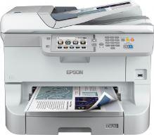 EPSON WorkForce Pro WF-8590DWF (220V)