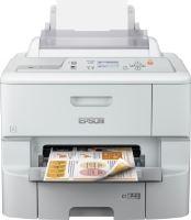 EPSON WorkForce Pro WF-6090D2TWC (220V)