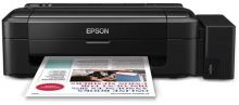 EPSON L310  ITS, A4, 5760x1,440dpi,33/15 ppm, USB