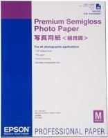 Premium Semigloss Photo Paper A2 251g 25 listů