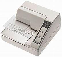 EPSON pokl.tisk.TM-U295,bílá,serial,bez zdroje,CZ