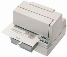 EPSON pokl.tisk.TM-U590,bílá,seriová,bez zdroje