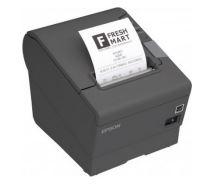 EPSON pokl.TM-T88V,tmavá,USB+WiFi.,zdroj,kabel