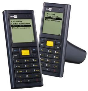 Cipher CPT-8200L přenos. term.,laser,4MB,no stand