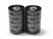 Zebra páska 2100 Wax. šířka 60mm. délka 450m