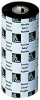 Zebra páska 2100 Wax. šířka 220mm. délka 450m