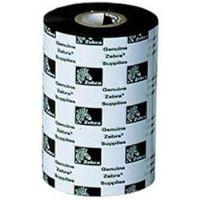 Zebra páska 5319 Wax. šířka 102mm. délka 450m