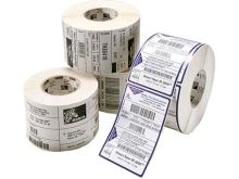 Papírové labely 51x32mm,role/4240ks,balení=10 rolí
