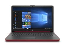 HP 15-db0035nc FHD ryz3-2200U/4GB/256SSD/ATI/DVD/2RServis/W10-red