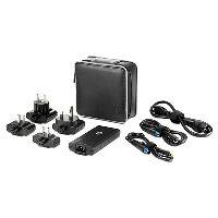 HP 65W Smart Travel AC Adapter