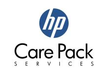 HP 3y Pickup Return Presario Desktop SVC
