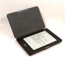 C-TECH pouzdro Kindle Paperwhite hardcover, černé