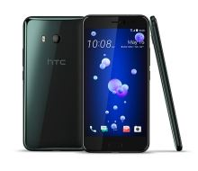 HTC U11 Single Sim Brilliant Black