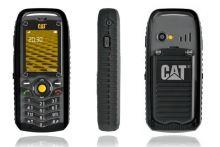 Caterpillar B25